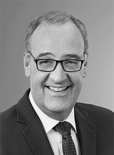 Bundesrat Guy Parmelin